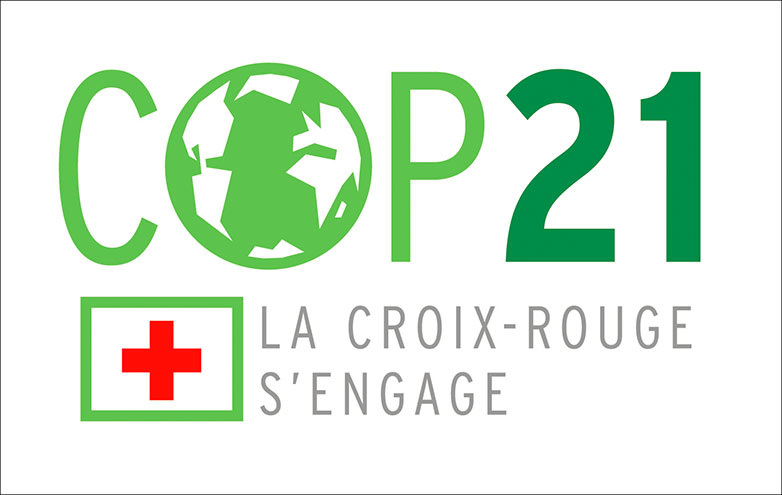 COP21 : la Croix-Rouge s'engage