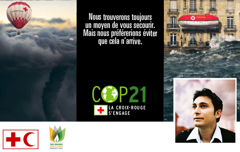 Les experts COP21 : Sendy Veerabadren