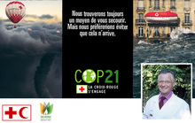 Les experts COP21 : François Bricaire