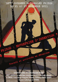 Prison : entreprise d'insertion ?
